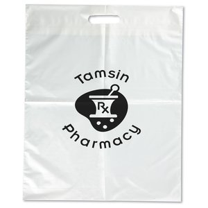 "Take Home Bag - 18"" x 15"" - Pearlescent Main Image"