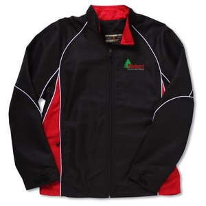 North End Woven Athletic Jacket - Men's Main Image
