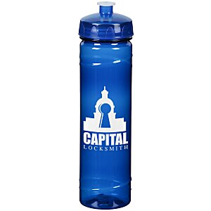 PolySure Cyclone Sport Bottle - 24 oz. - Translucent Main Image