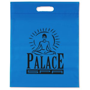 "Take Home Bag - 15"" x 12"" - Opaque Main Image"
