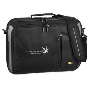 "Case Logic 17"" Security-Friendly Laptop Case Main Image"