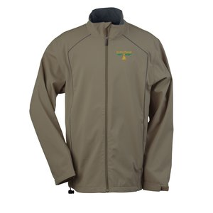 North End Lightweight Soft Shell Jacket - Men's Main Image