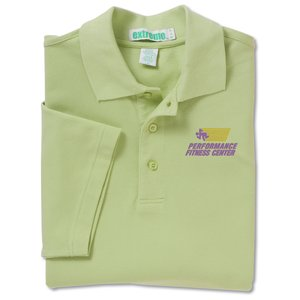 Extreme Organic Cotton Pique Polo - Men's Main Image