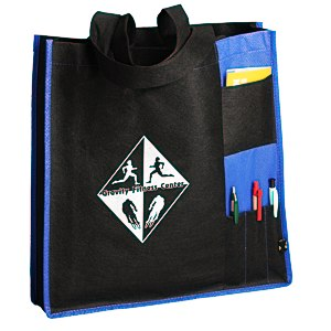 Pocket Convention Tote Main Image