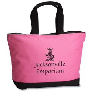 Conventioneer Tote - Closeout Main Image