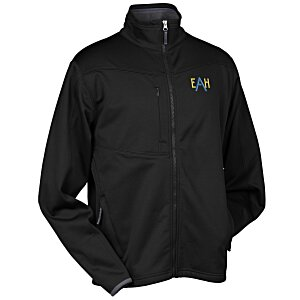 Contender Polyknit Fleece Full Zip Jacket - Men's Main Image