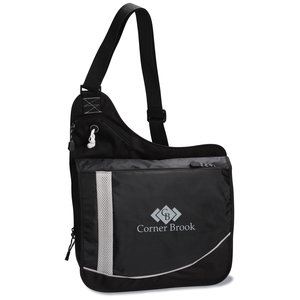 Sport Messenger Bag Main Image