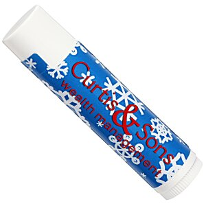 Holiday Value Lip Balm – Snowflakes