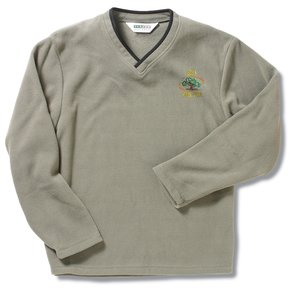 Metro Fleece Pullover - Closeout Main Image