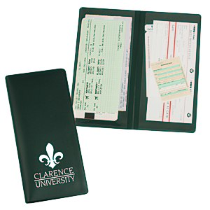 Two-Pocket Policy and Document Holder Main Image