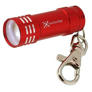 3 LED Mini Flashlight Main Image
