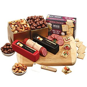Party Snack Starter Package - Shelf Stable Main Image