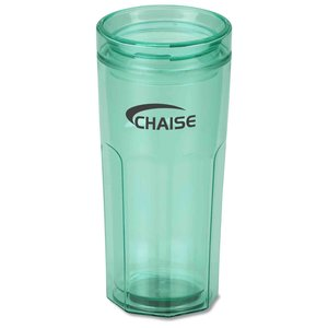 Retro Travel Tumbler - 16 oz. Main Image