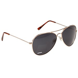 Airman Aviator Sunglasses Main Image