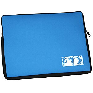 "Contrast Laptop Sleeve - 10-7/8"" x 14-1/4"" Main Image"