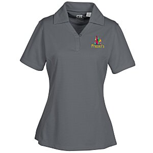 Cutter & Buck Drytec Genre Polo - Ladies' Main Image