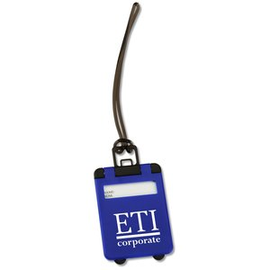 Travel Tote Luggage Tag Main Image