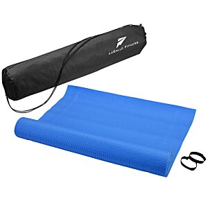 Fitness Mat with Carrying Case Main Image