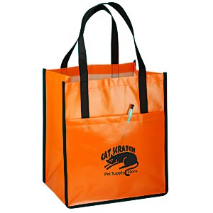 Slick Shopper Tote Main Image