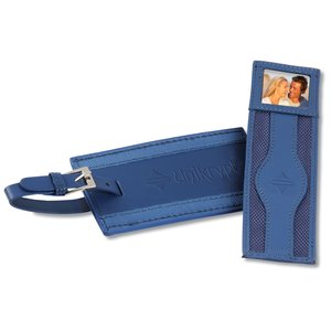 Majestic Luggage Tag/Bookmark Combo Main Image