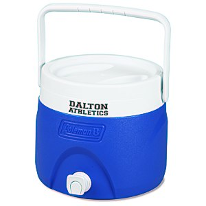 Coleman 2-Gallon Party Stacker Cooler Main Image
