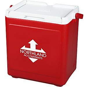 Coleman 18-Quart Party Stacker Cooler Main Image