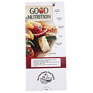 Good Nutrition Pocket Slider Main Image