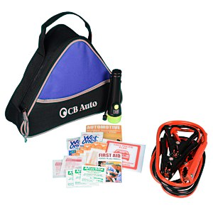 Auto Safety Kit Main Image