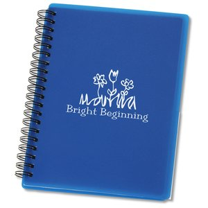 Bright Ideas Notebook - 24 hr Main Image