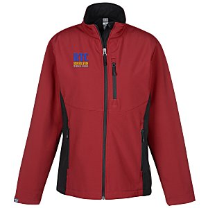 Storm Creek Waterproof Soft Shell Jacket - Ladies' Main Image