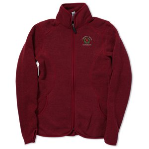 Storm Creek Arctic Fleece Jacket  - Ladies'