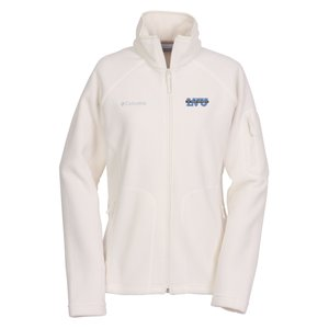 Columbia Western Trek Microfleece Jacket - Ladies' Main Image