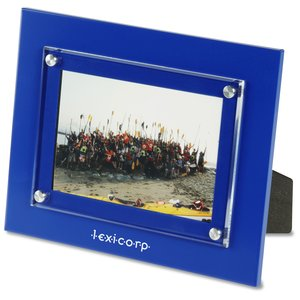 "4"" x 6"" Acrylic Window Picture Frame"