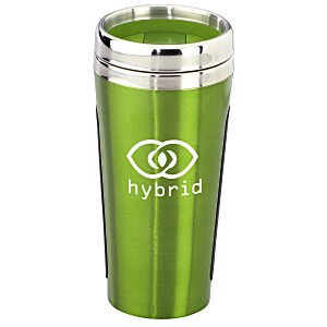 Dual Grip Travel Tumbler - 15 oz. Main Image
