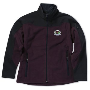 Page & Tuttle Micro Tech Fleece Jacket - Ladies'