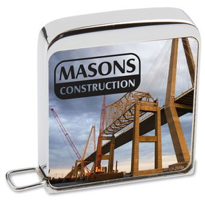 Metal Tape Measure - Architect - Closeout