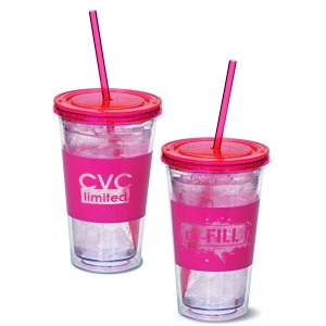 Liquidate Color Scheme Spirit Tumbler - 16 oz. Main Image