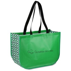 Clique Everywhere Tote Main Image