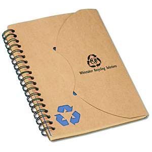 Travis Eco Notebook Main Image
