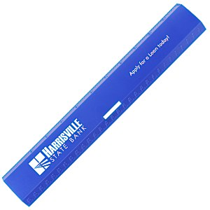 "Leading Edge Ruler 12"" - Opaque Main Image"
