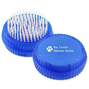 Twist-It Pet Brush - Tropi-Cool