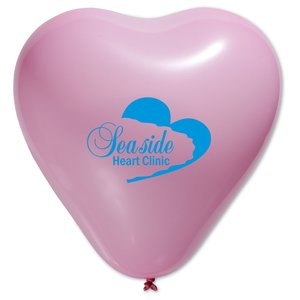 "Balloon - Heart - 11"" Main Image"