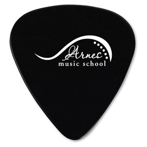 Guitar Pick - Opaque Main Image