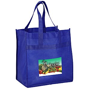 Easy Shopper Tote - Full Color Main Image