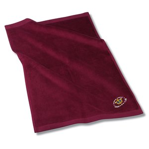 Golf Towel - 24 hr Main Image