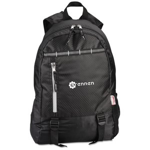 Slazenger Crossings Backpack Main Image