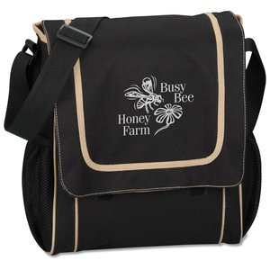 Everyday Compact Messenger Bag - 24 hr Main Image