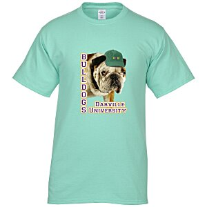 Hanes Tagless T-Shirt - Full Color - Colors Main Image