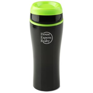 Midnight Marvel Travel Tumbler - 17 oz.