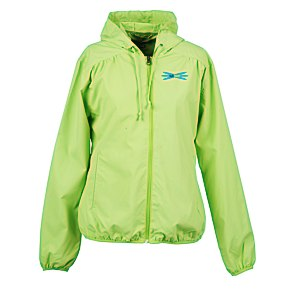 Port Authority Essential Jacket - Ladies' Main Image